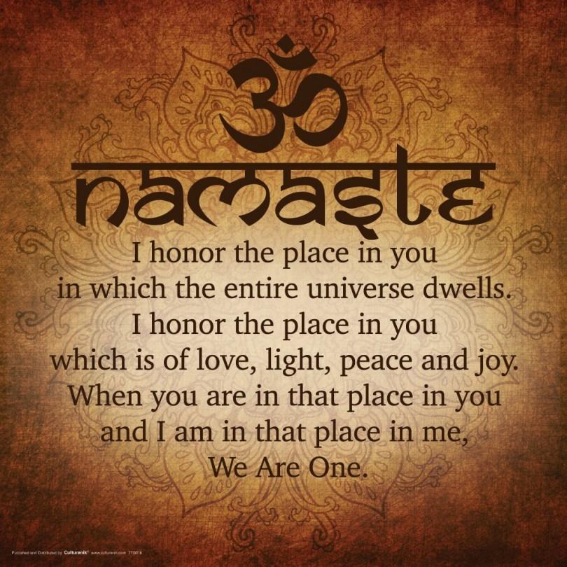 Image of: Happiness Namasteweareonelifedailyquotessayingspictures810810 Chinmaya Upahar Namasteweareonelifedailyquotessayingspictures810x810